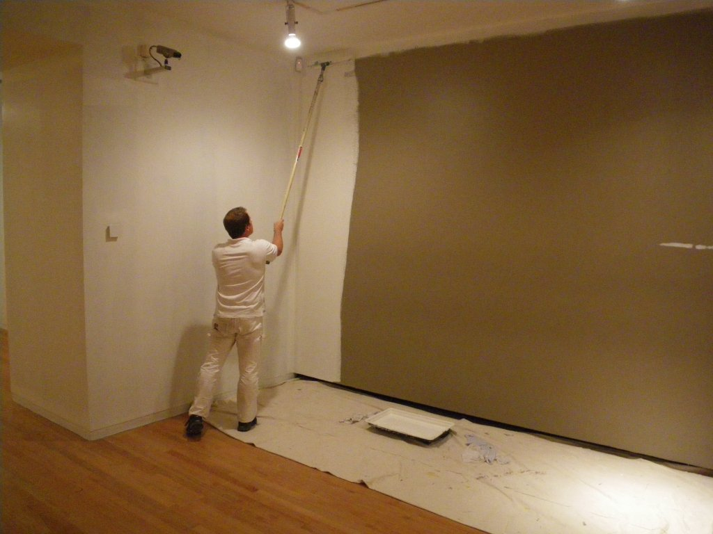 Painting Drywall Repairs Services